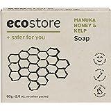 Ecostore Manuka Honey and Kelp Boxed Soap, rams