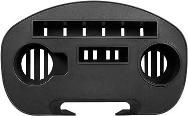 FLAMROSE チェア ドリンクホルダー シェルフ アウトドア ラフマリクライニングチェア用