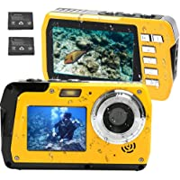 Waterproof Digital Camera, Digital Camera, Underwater Camera, Waterproof Digital Camera,…