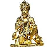 Odishabazaar Hanuman Idol for Car Dashboard/Home/Office/Perfect Gift Item