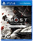 Ghost of Tsushima Launch Edition(輸入版:北米)- PS4