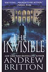 The Invisible (A Ryan Kealey Thriller Book 3) Kindle Edition