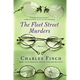 The Fleet Street Murders: 3