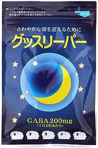 メディワン グッスリーパー 15g (250mg×60粒) GABA 200mg