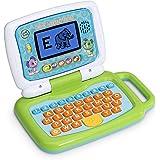 LEAPFROG  2-in-1 リープトップ タッチ 英語学習パソコン&タッチスクリーン 各色 (グリーン)
