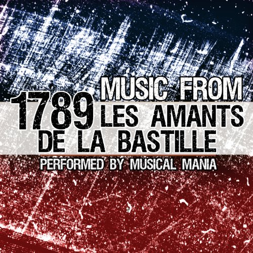 Music From: 1789, Les amants d...