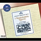 Brandenburg Concertos Nos. 1-6 Bwv 1046-1051