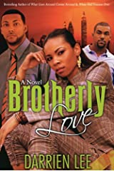 Brotherly Love Kindle Edition