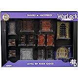 WizKids WarLock Tiles Miniatures - Doors and Archways