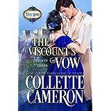 The Viscount's Vow: Enhanced Second Edition: A Historical Scottish Regency Romance (Castle Brides Book 1)