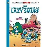 Smurfs 17: The Strange Awakening of Lazy Smurf