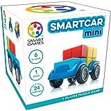 SmartGames SG501 SmartCar Mini 4 Blocks 3D Puzzle Game