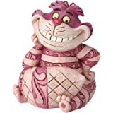 "Disney Traditions ""Cheshire Cat Mini"" Figurine"