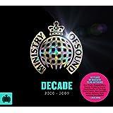 Ministry Of Sound Decade 2000 2010 Var