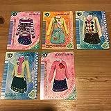 オシャレ魔女 ラブandベリー カード
