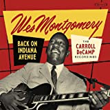 Back On Indiana Avenue: Carroll Decamp Recordings (2Cd)