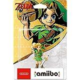 Nintendo amiibo Character Link Majoras Mask (Zelda Collection)