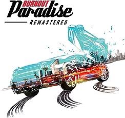 Burnout Paradise Remastered|オンラインコード版