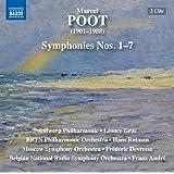 Symphonies 1- 7