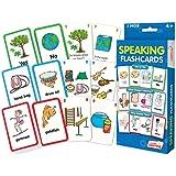 Junior Learning JL208 Speaking Flashcards