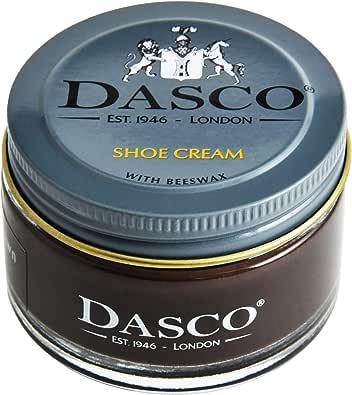 [ダスコ] 世界的な靴メーカーに愛される英国の伝統的な靴クリーム プレミアムシュークリーム 50ml 乳化性