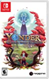 Yonder the Cloud Catcher Chronicles (輸入版:北米) - Switch