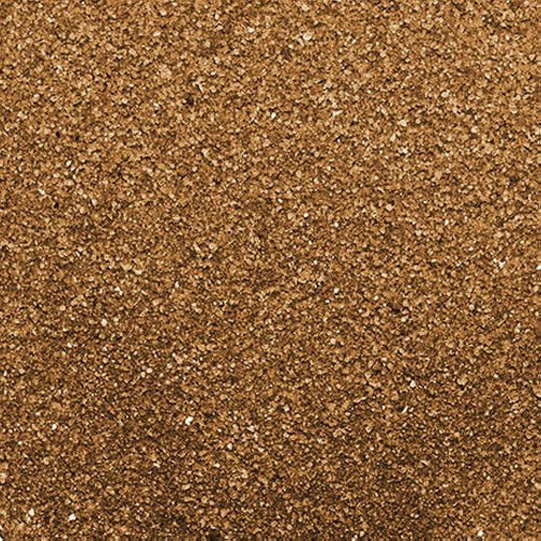 アクティブアラバマ慢性的16ozブラウンバルクカラー樹脂Incense Burner熱吸収/ Decorating Sandアート