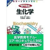 生化学 (カラーイラストで学ぶ 集中講義)