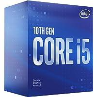 INTEL 第10世代CPU Comet Lake-S Corei5-10400F 2.9GHz 6C/12TH BX8…