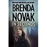 In Seconds (Bulletproof Book 2)