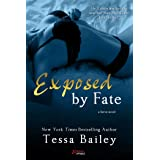 Exposed by Fate (Serve Book 2)