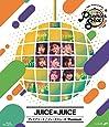 【Amazon.co.jp限定】Hello! Project presents...「Premier seat」~Juice=Juice Premium~(メガジャケ付) [Blu-ray]
