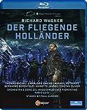Der Fliegende Hollander [Blu-ray]
