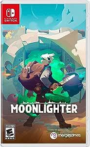 Moonlighter (輸入版:北米) - Switch