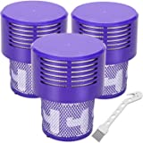 LhhTing Replacement V10 Filters for Dyson V10 Cyclone Series, V10 Absolute, V10 Animal, V10 Total Clean, SV12, Replace Part N
