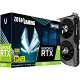 ZOTAC GAMING GeForce RTX 3060 Ti Twin Edge グラフィックスボード ZT-A30610E-10M VD7448