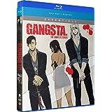 Gangsta.: Complete Series [Blu-ray]
