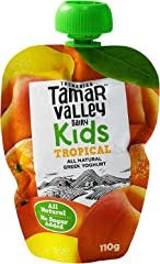Tamar Valley Greek Style, Tropical, 110g - Chilled