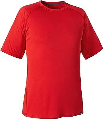 (パタゴニア)patagonia キャプリーン・ライトウェイト・Tシャツ 45651 [メンズ]