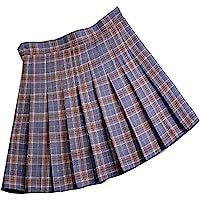 【ぴゅありぼん】大きいサイズ 5XL JCスカートコレクション チェック柄 プリーツ スカート TOKYO GOODS…