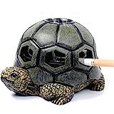 Monsiter Ashtray Creative Turtle Ashtray Crafts Gifts Home Decoration