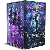 Wyrmrider: Books 1-4 (Gates of Eden Boxsets)
