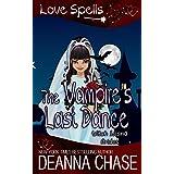 Vampire's Last Dance: Love Spells: 1