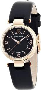 [ピエールカルダン] 腕時計 PC-276 ブラック