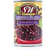 S&W Kidney Beans 432g