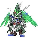 BANDAI SPIRITS SDW HEROES ロビンフッドガンダム AGE-2 色分け済みプラモデル