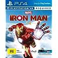 Iron Man - PlayStation VR