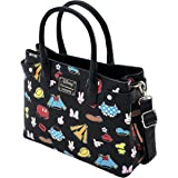Loungefly x Disney Classic Character Clothing Crossbody Purse