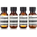 Aesop - Travel Set -Jet Set: Shampoo 50ml + Conditioner 50ml + Body Cleanser 50ml + Body Balm 50ml 4x50ml/1.7oz Aesop