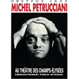 Au Theatre des Champs-Elysees